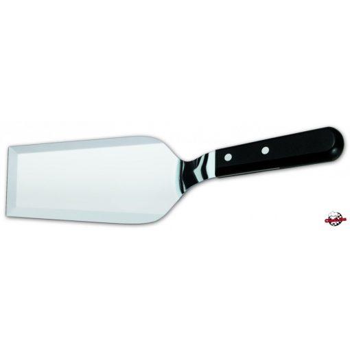 Hajlított spatula - 16 cm