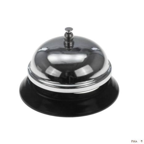 Recepciós csengő