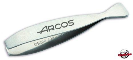 Halszálkacsipesz - ARCOS