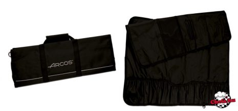 Késtartó táska - 12 db-os