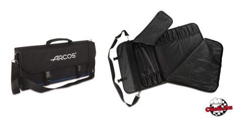Késtartó táska - 17 db-os