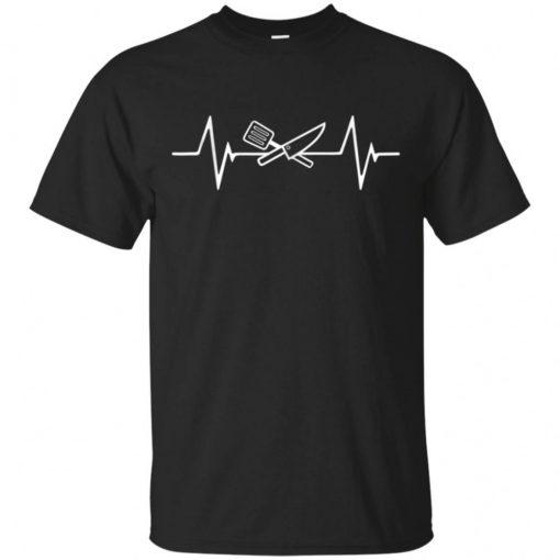 Szakács EKG póló