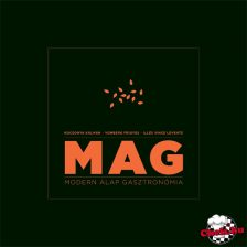 MAG - Modern Alap Gasztronómia