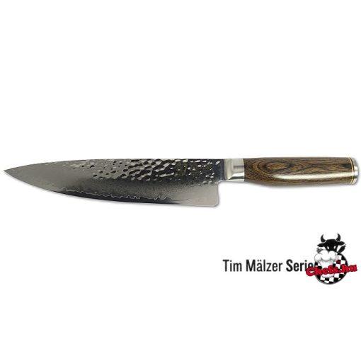TIM MALZER japán szakácskés - 20 cm