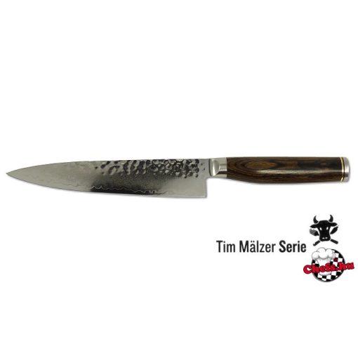 TIM MALZER japán általános kés - 15 cm