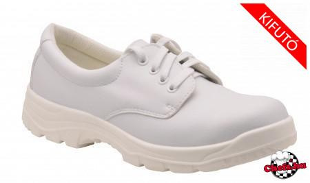 Szakácscipő - fehér, Steelite™