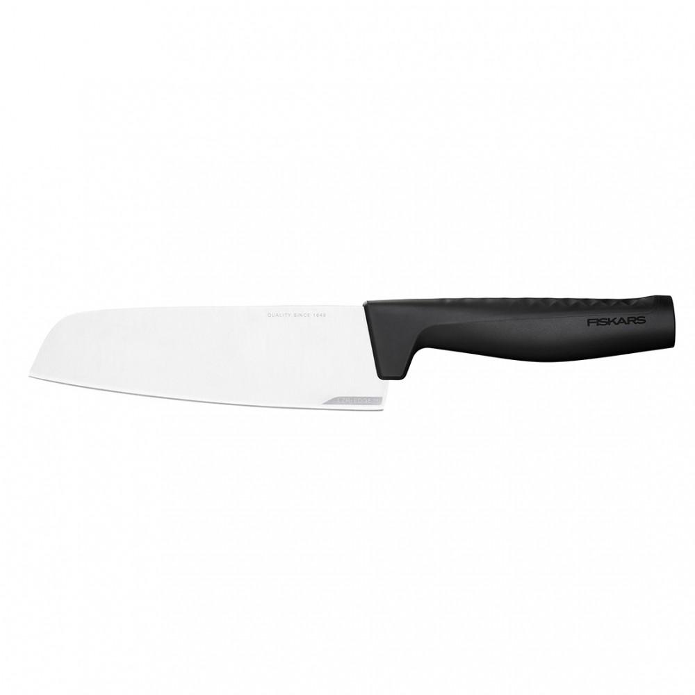 Hard Edge Santoku kés