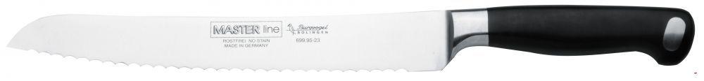 Kenyérvágó kés - Burgvogel Master Line 699-95-23 - 23 cm