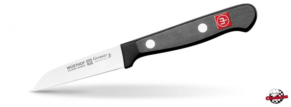 Gourmet zöldségkés - 8 cm